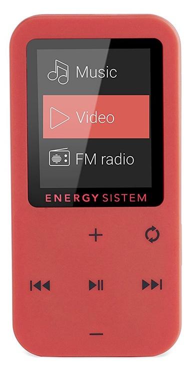 Mūzikas atskaņotājs Energy Sistem 426447 Coral, 8 GB