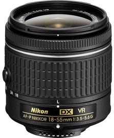 Nikon AF-P DX Nikkor 18-55mm F3.5-5.6 G VR