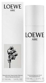 Dezodorants sievietēm Loewe Aire White, 100 ml