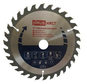 Пильный диск Haushalt, 205 мм x 30 мм