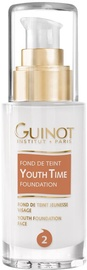 Tonizējošais krēms Guinot Youth Time Foundation N°2, 30 ml