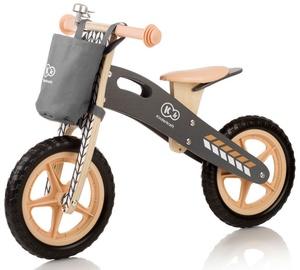 Балансирующий велосипед Kinderkraft Runner Grey