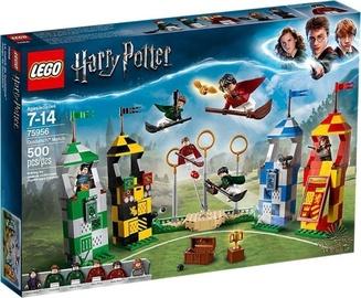 Конструктор Lego Harry Potter Quidditch Match 75956