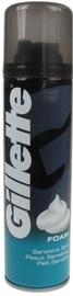 Gillette Sensitive Shaving Foam 200ml