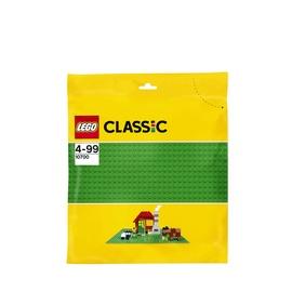 Pamatplāksne LEGO Classic 10700 Green