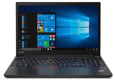 Lenovo ThinkPad E15 Black 20RD001XPB PL