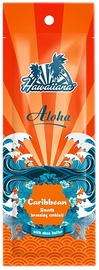 Solārija krēms Hawaiiana Carribean Smooth Bronzing, 15 ml