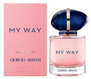 Парфюмированная вода Giorgio Armani My Way 30ml EDP