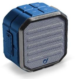 Беспроводной динамик Celly Muscle Mini Blue