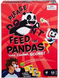 Настольная игра Mattel Please Feed The Pandas GMH35