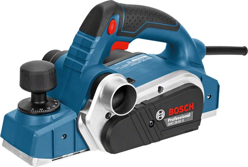 Bosch GHO 26-82 D Planer without Blade