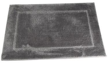 Ridder Stadion Bath Mat 55x85cm Grey