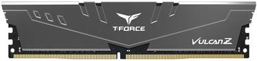 Operatīvā atmiņa (RAM) Team Group T-Force Vulcan Z Grey TLZGD48G2666HC18H01 DDR4 8 GB CL18 2666 MHz