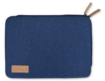 """Port Designs Torino Case Fits Up To 12.5"""" Blue"""