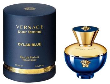 Smaržas Versace Dylan Blue Femme 100ml EDP