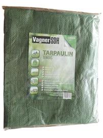 Vagner SDH Tent 65GSM 6x10m Green