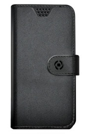 """Celly Wally Unica Universal For 3.5""""/4.0"""" Black"""