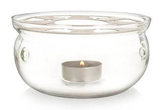 Fissman Warmer For Tea Pot With Candle 13x7cm