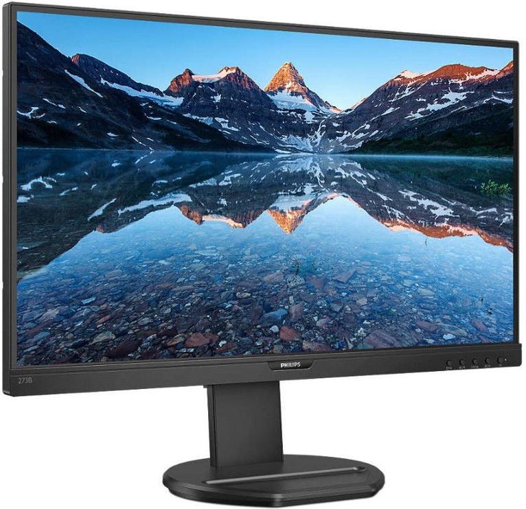 """Monitors Philips 273B9/00, 27"""", 4 ms"""