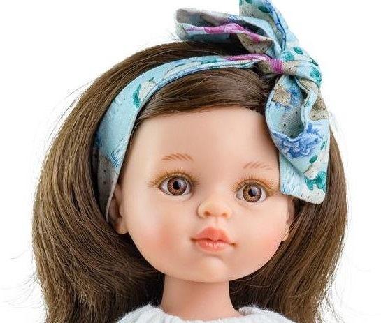 Lelle Paola Reina Carol 32cm 04422