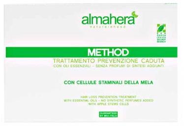 Bioetika Almahera Hair Loss Prevention Treatment 6x10ml