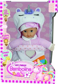 Dimian My First Bambolina Doll With Sleeping Bag FB375
