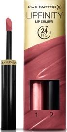 Lūpu krāsa Max Factor Lipfinity 102 Glistening, 4.2 g