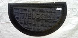 Придверный коврик RBP-105 Grey, 40 x 60 cm
