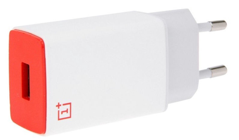 One Plus AY0520 Original Travel Charger USB 2A White OEM