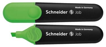Marķieris Schneider Textmarker Highlighter Green 1504