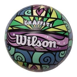 Bumba Willson Graffiti Volleyball