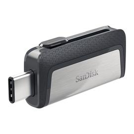 ZIBATMIŅA SANDISK 32GB USB/TYPE-C