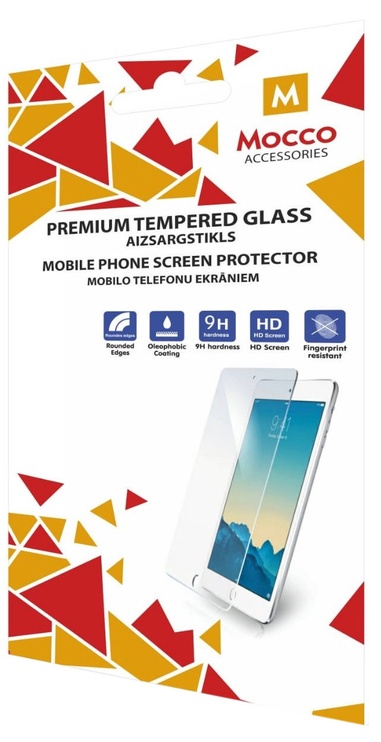 Mocco Tempered Glass Screen Protector For Nokia 5.1