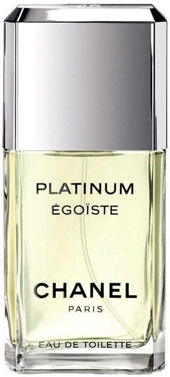Chanel Egoiste Platinum 100ml EDT