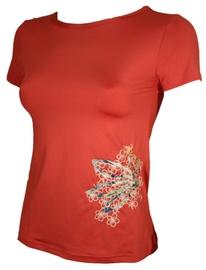 Bars Womens T-Shirt Pink 108 L