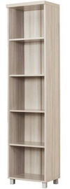 Bodzio Bookshelf AG24 Latte