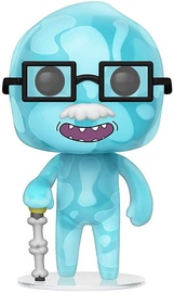 Funko Pop! Animation Rick and Morty Dr. Xenon Bloom Glowing 570