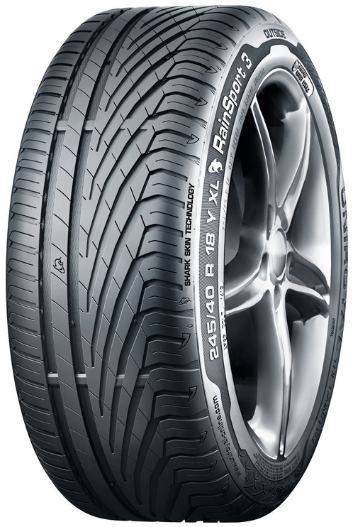 Riepa a/m Uniroyal Rainsport 3 245 40 R18 97Y XL