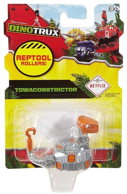 Mattel Dinotrux Reptool Rollers Towaconstrictor DWW55