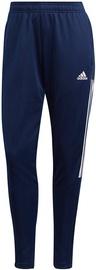 Adidas Tiro 21 Training Pants GM4495 Navy Blue S