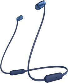 Austiņas Sony WI-C310 In-Ear Blue, bezvadu