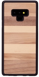 Man&Wood Sabbia Back Case For Samsung Galaxy Note 9 Brown