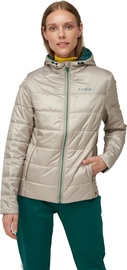 Audimas Womens Jacket With Thermal Insulation Atmosphere XS