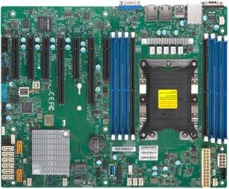 Материнская плата сервера SuperMicro X11SPL-F