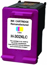 Uprint Cartridge for HP 21ml Color