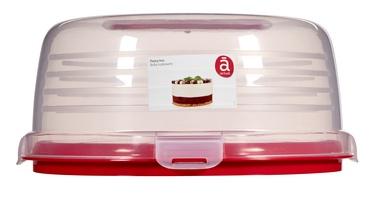 Посуда для перевозки тортов Curver, 156 мм x 347 мм