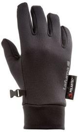 Lafuma Gloves Powerstrech Black XL