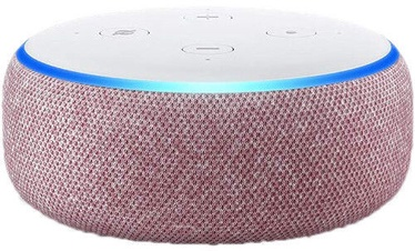 Skaļrunis Amazon Echo Dot 3 Purple