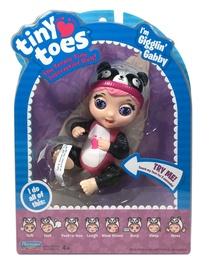 Interaktīva rotaļlieta Playmates Toys Tiny Toes Gigglin Gabby Panda 56081