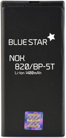BlueStar Battery For Nokia Lumia 820 Li-Ion 1400mAh Analog